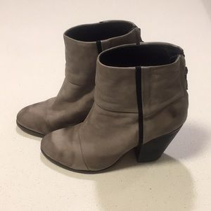 rag & bone Classic Newberry Boots